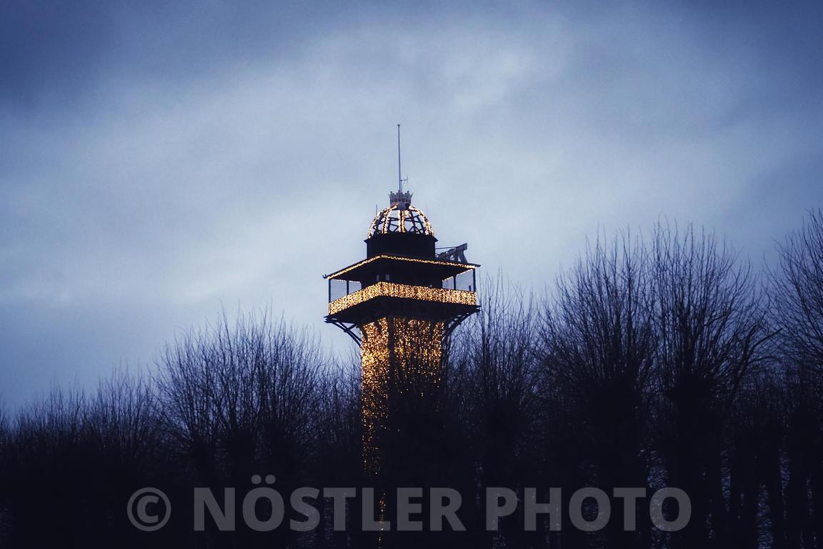 Nostler Photo Zoo Tower