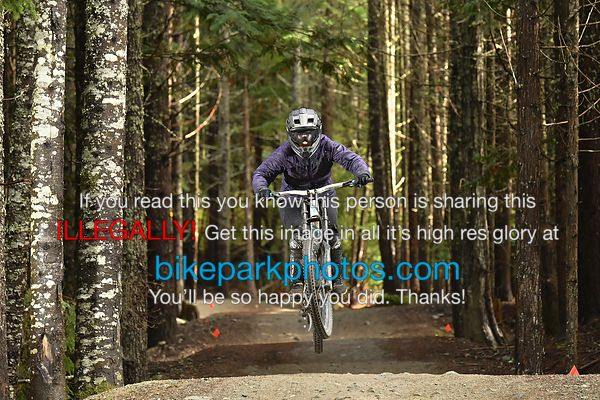 Sunday September 23rd Crank It Up bike park photos
