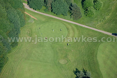 Gerrards Cross Golf Club, Buckinghamshire