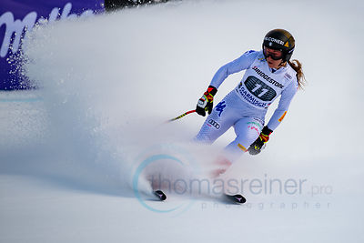 Ladies' Downhill Training Garmisch Partenkirchen, GER January 25th