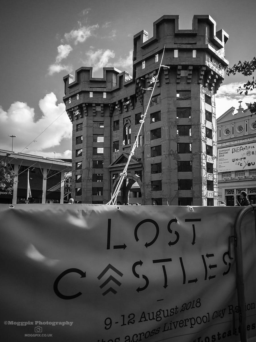 Lost Castles