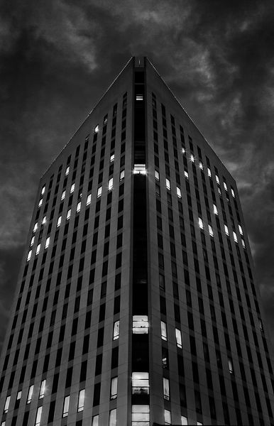 Wichita Skyscraper