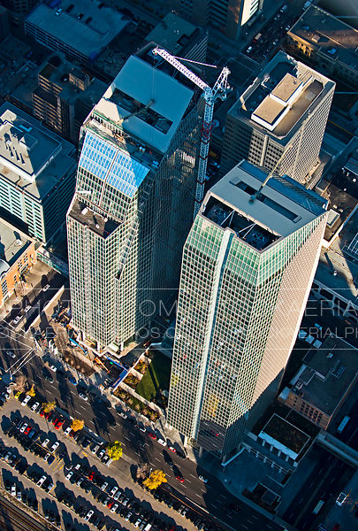 Eighth Avenue Place Towers One and Two