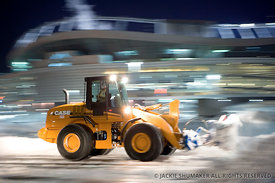 Integrated Snow Removal Blizzard 2006