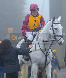 Rupert Onslow - Melton Hunt Club Ride 2014