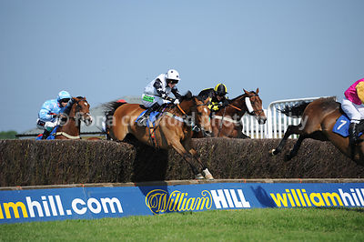 4.50pm Handicap Steeple Chase