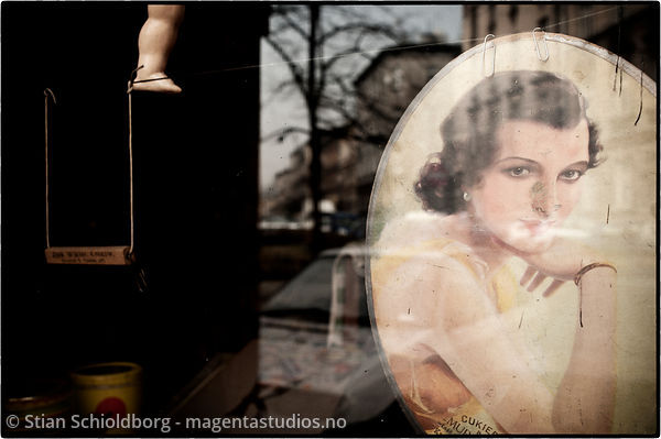 Gatefotografi / Street photography