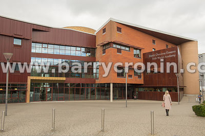 22nd October, 2018.University of Limerick. Pictured is the Irish World Academy .Photo:Barry Cronin/www.barrycronin.com