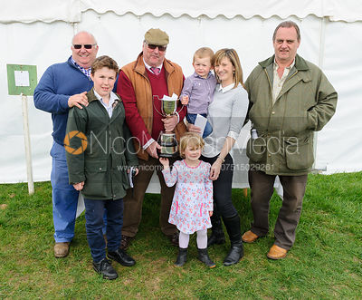 Race 4 Restricted - South Notts Point-to-Point 2017