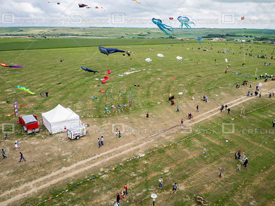 Windscape Kite Festival Swift Current Saskatchewan