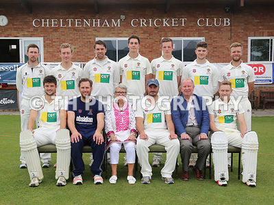 Cheltenham Cricket Club 2017
