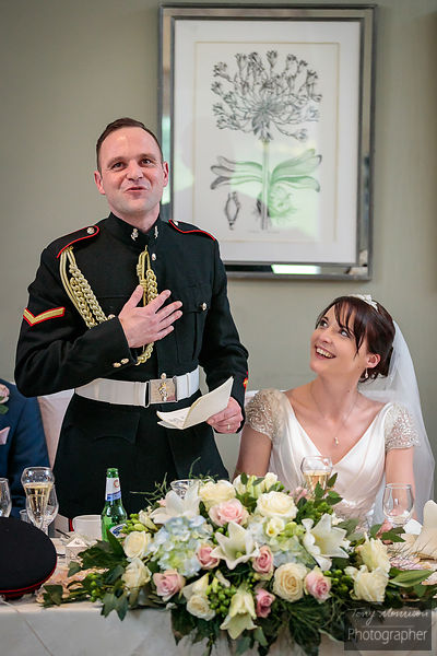 Woodside Hotel Wedding Photos - Natalie & Dave's Wedding - April, 2018 photos