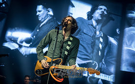 Snow Patrol live in Bournemouth