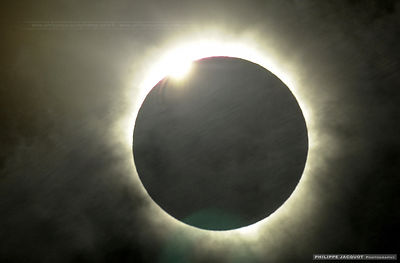 2012 - Australia - Ellis Beach - Total Solar Eclipse - C3