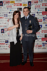 2013 Soliering On Awards