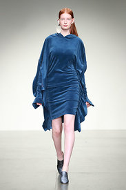 London Fashion Week Spring Summer 2018 - Paula Knorr
