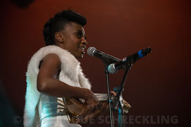 Morcheeba with Skye