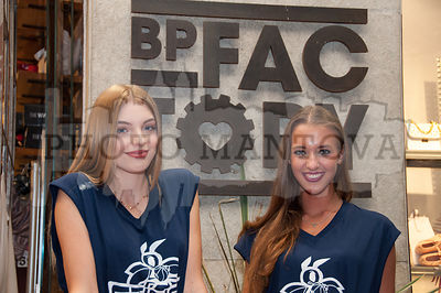 Factory Twins Photo MantovaShopping Night Le Bp jqGzMLSpUV