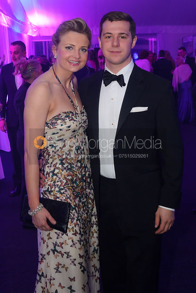 The Quorn Hunt Ball 2014