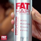 Fat Hair Products