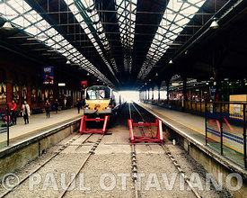 Dublin 1 | Paul Ottaviano Photography
