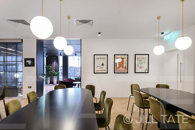 BE Offices Aldgate | Client: Studio TILT