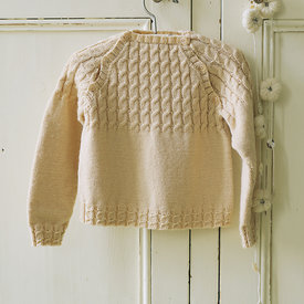 Easy Kids Knits