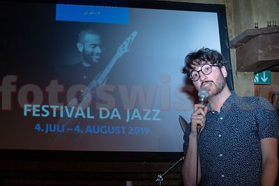 Presound Night 2019 - Festival da Jazz photos