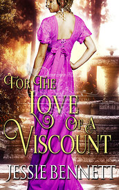For_The_Love_Of_A_Viscount