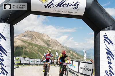 Engadin Bike Giro 2016