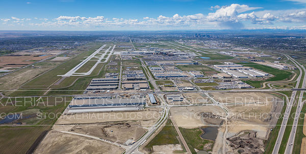 Calgary Airport Business Parks