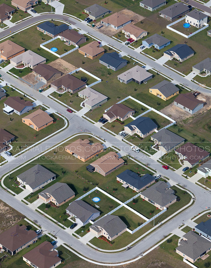 Suburb Homes, Florida