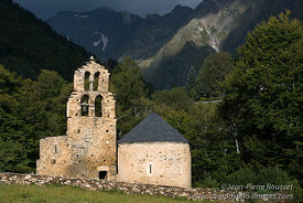 Romanesque churches, Chapels and Bridges
