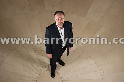 4th March, 2015.Pictured is Dr Michael O'Neill (R&D Manager) of Inflection BIO SCIENCE.Photo:Barry Cronin/www.barrycronin.com...