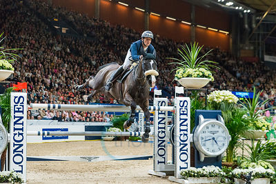 LONGINES FEI World Cup™ Final Jumping III