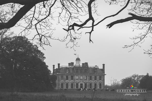 Kingston Lacy Nr Wimborne, Dorset
