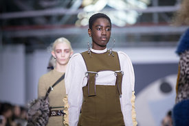 London Fashion Week Autumn Winter 2016 - Toga