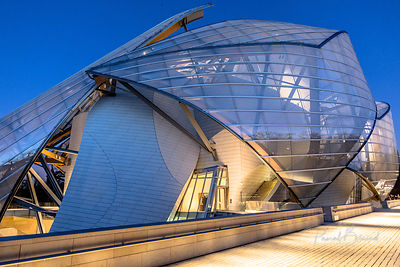 Fondation Louis Vuitton photos