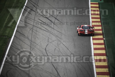 GT Open Spa Francorchamps
