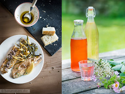 Fat Hen - The Wild Food Foraging & Cookery School in Cornwall