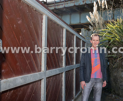 10th February, 2019.Web visionary Gerry McGovern at his home in Gormanston, County Meath.. Photo:Barry Cronin/www.barrycronin...