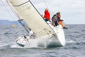 58 Degrees North, FRA37443, Archambault A31, Weymouth Regatta 2018, 20180908702.