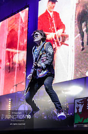 Manic Street Preachers - Genting Arena