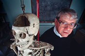 Prof Alan Baddeley