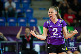 Volero Zurich (SUI) - SESI-SP (BRA) (Final for bronze)