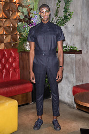 London Fashion Week Mens - Velsvoir