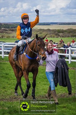 Avon Vale Point to Point Races 01.04.17
