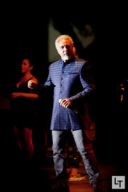 Tom Jones, Jazz a Juan le16 Juillet 2012