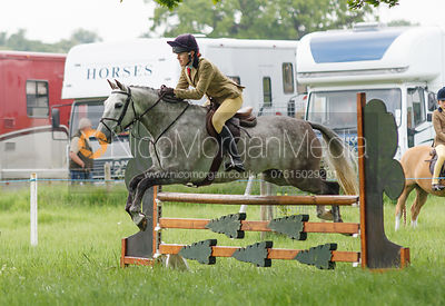 Class 5 - Baston South Lincs Show 2016