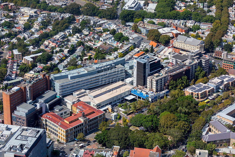 St Vincents Hospital Darlinghurst